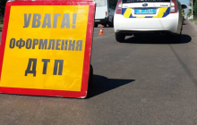Смертельное ДТП на Житомирщине - 9 человек погибли на месте рокового столкновения