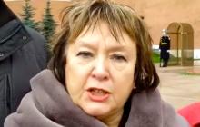 Наталия Витренко дошла до точки и записала из Москвы видеообращение к Украине