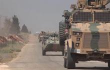 В Идлибе тяжелые бои: войска Асада и РФ обмениваются артиллерийскими ударами с ополченцами, перемирию конец