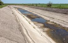 Вода в Крыму: Украина назвала условие возобновление поставок на полуостров