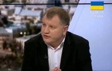 """""""Путин жаждет реванша, против Порошенко брошены все ресурсы"""", - Нусс о предвыборных рейтингах в Украине"""