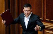 Зеленский заявил, что не боится обидеть Коломойского и получить шквал критики со стороны его каналов