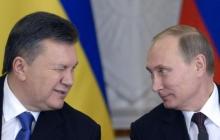"""Беглый экс-президент может """"болеть"""" еще долго: Портников озвучил общую цель Януковича и Путина"""