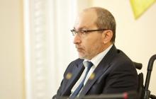 Что известно о состоянии Кернеса: появился пост пасынка мэра Харькова в соцсети