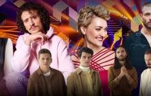 """""""Евровидение-2019"""": смотреть первый полуфинал Национального отбора: онлайн-трансляция"""