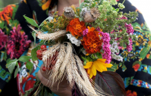 Какие травы освящать на Маковея, чтобы оберег защитил в течение всего года