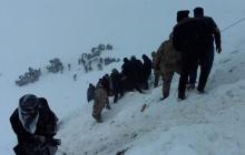 Лавина в Турции: более 30 человек погибли, еще 50 получили травмы, объявлен режим чрезвычайной ситуации