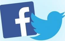 Ответили на манипуляции: Facebook и Twitter удалили больше 600 страниц, связанных с Ираном и РФ, - подробности