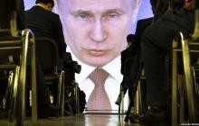 Рейтинг Путина катится на дно - главный ресурс уплывает из рук президента РФ, грядут грандиозные события