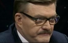 """Указания Кремля Фирташу и Левочкину: Киселев рассказал, как ему помог Порошенко и поведал об увольнении с """"Интера"""""""