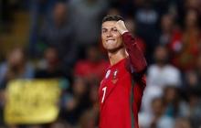 ЧМ – 2018: прямая онлайн-трансляция матча Уругвай - Португалия