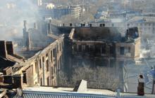 Во время пожара в Одессе погибли от 10 до 15 человек: источник в МВД сообщил тяжелые подробности