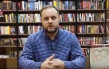 """Губарев поддержал Зеленского: """"Он придет к власти и сделает """"ДНР"""" независимым государством"""", - кадры"""