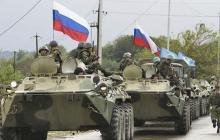 Армия России стягивает смертоносное оружие к Луганску: тревожные подробности и карта
