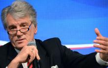 Экс-президенту Ющенко выдвинуто обвинение по резонансному делу