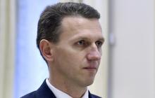 В Офисе Генпрокурора открыли дело против экс-главы ГБР Романа Трубы: детали