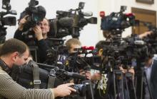 Потураев рассказал, когда будет принят новый закон о медиа
