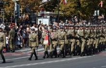 В Польше готовится 35-тысячное военное формирование для отражения российской атаки