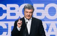Порошенко: Никто, включая Россию, не будет указывать нам, вступать или не вступать в НАТО
