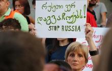 Грузия мощно ударила по России: пропагандисты до сих пор не могут поверить в такой поворот