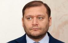 """""""Добкин, ты с****й сепарский кусок д***ма!"""" Мерзкий антиукраинский поступок Добкина шокировал украинцев - СМИ рассказали, что именно сделал одиозный политик"""