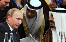 Reuters: Россия и саудиты пришли к сенсационному решению о сокращении добычи нефти, детали