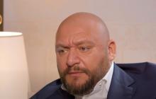 """Добкин ответил на вопрос о Харькове """"в составе России"""" и сообщил, что сорвалось в 2014 году"""