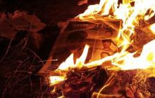 """У Надежды Савченко случился удар: она с криками начала разжигать костры и """"шептать"""" что-то про укранцев - подробности"""