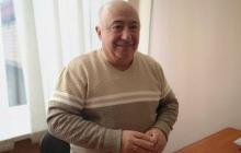 """Отец Зеленского: """"Скоро у Вовы с Коломойским будут проблемы"""""""