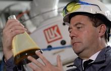 """Россия лишится нефти: глава Минэнерго прямо в лицо Медведеву сказал о грядущей катастрофе – премьер """"убит"""""""