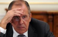 """Лавров сказал """"Россия не будет умолять об отмене санкций""""... Верно, она просто """"приползет"""" на Запад целиком или кусочками"""