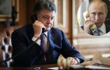 """Переговоры Путина и Порошенко: эксперты спрогнозировали, чем последний разговор """"нормандского формата"""" в нынешнем составе обернется для Донбасса и Украины"""