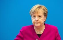 """Меркель в Мюнхене призвала к усилению санкций против РФ: """"Москва должна быть наказана"""""""