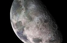 Убежище рептилоидов: на Луне обнаружено присутствие внеземной цивилизации