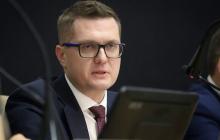 """Баканов предупредил об атаках """"иностранных спецслужб"""" на Одессу: """"Пытаются расшатать"""""""