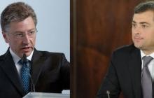 Диалог относительно Украины: Лавров рассказал, когда состоится новая встреча Волкера и Суркова