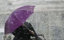 """Зима возвращается: в Укргидрометцентре прогнозируют морозы и дожди - весна """"отступает"""""""
