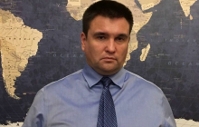 """Климкин о новой идее Кравчука по Донбассу: """"Как Приднестровье, только в десятки раз больше"""""""