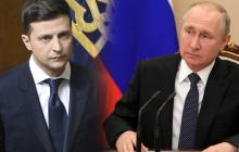 Сегодня между Зеленским и Путиным появилась первая красная линия, агрессор получил отпор