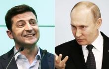 """Грымчак провел анализ """"перепалки"""" Путина и Зеленского, а также назвал единственную силу, которая сдерживает диктатора"""