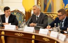 """""""Вывод денег"""", - Рябошапка пояснил, как Баканов связан с делом Приватбанка"""