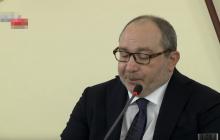 Кернес выступил против Саакашвили и опустился до оскорблений: видео