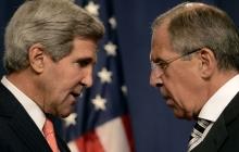 Переговоры Керри и Лаврова по Сирии: Госдеп США упорно настаивает на том, чтобы Россия оказала давление на Асада