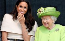 """""""Верни украшения!"""" -  Елизавета II накинулась на Меган Маркл с требованием вернуть ей драгоценности"""