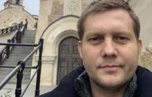 Борис Корчевников в Киеве: СБУ и Госпогранслужба выступили с важным заявлением