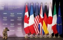 Опубликовано сильное заявление G7 к России из-за кризиса в Керчи