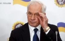 """""""Азаров поднял крик, что мы отгораживаемся от братского народа"""", - стало известно, как беглый премьер запретил Госпогранслужбе усилить границу с Россией"""