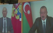 Путин начал подкашливать после слов Алиева об Эрдогане: видео