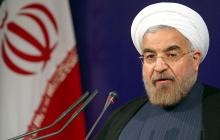 Президент Ирана выразил соболезнования за сбитый его армией украинский авиалайнер