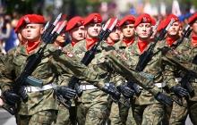 Польша готовит армейские формирования на границе с Украиной, готовые в любую минуту противостоять Кремлю